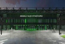 Photo of Araklı İlçe Stadyumunda Yeni Gelişmeler