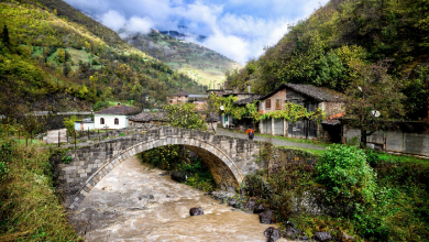 Photo of Tarihi Köprüler Restore Edildi