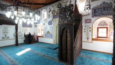 Photo of Tarihi Camiler Restore Edildi