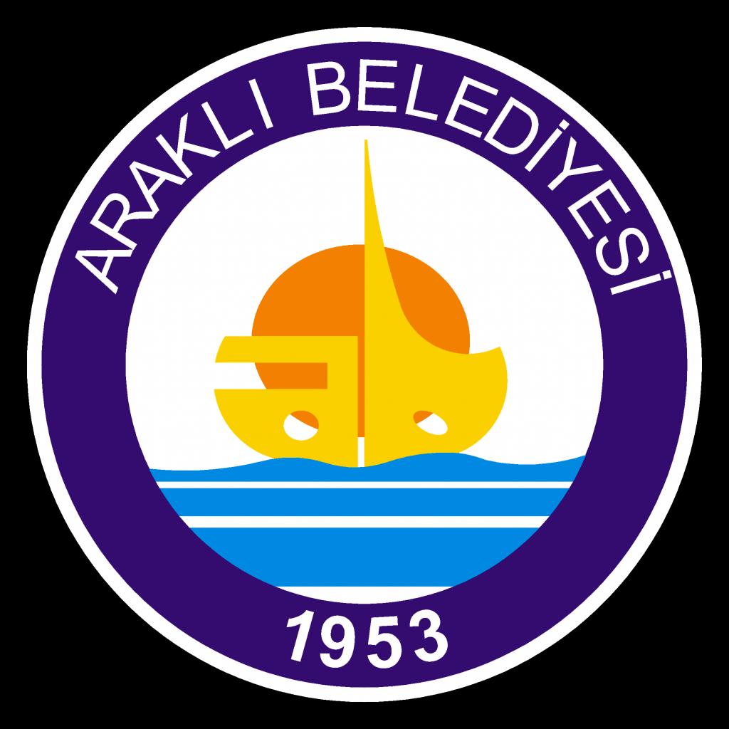 arakli belediyesi logo