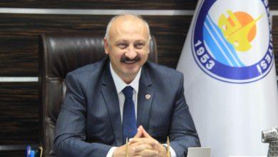 Photo of Başkan Çebi'nin Kurban Bayramı Mesajı