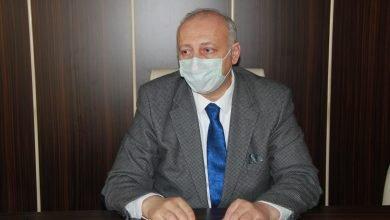 Photo of Başkan Çebi Koronavirüs Dolayısıyla Açıklamalarda Bulundu