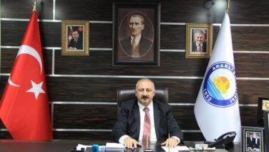 Photo of Başkan Çebi'nin 19 Mayıs Mesajı