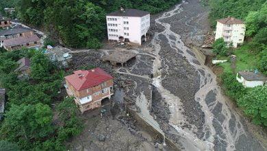 Photo of Çamlıktepe Mahallesinde Yaşanan Sel Felaketinin Yıl Dönümü