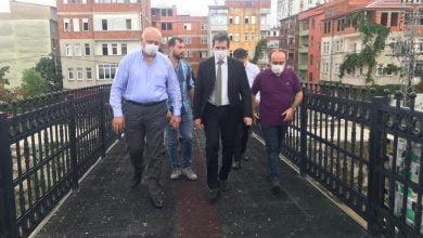 Photo of DSİ'den Araklı'ya Çıkarma