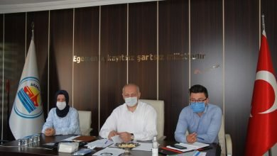 Photo of Temmuz Ayı Meclis Toplantısı Gerçekleşti