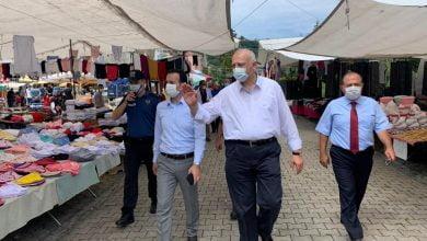 Photo of Araklı'da Kapsamlı Denetim Yapıldı