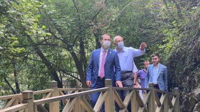 Photo of Araklı'nın Turizm Bölgeleri Ziyaretçilerin Odak Noktası