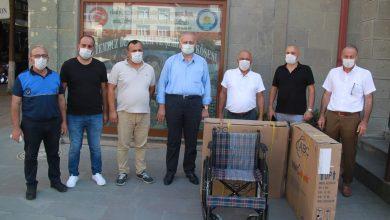 Photo of Başkan Çebi'den Engelsiz Yaşam İçin Tam Destek, Hep Destek