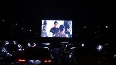 Photo of Araklı'da Arabalı Sinema Etkinliği Büyük İlgi Gördü