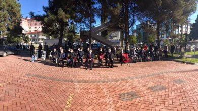 Photo of 24 Kasım Öğretmenler Günü Kutlandı