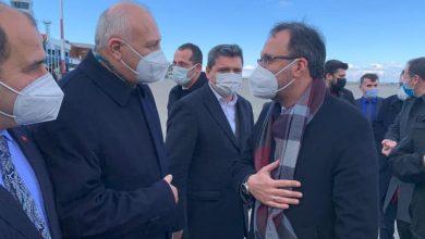 Photo of Başkan Çebi Spor Bakanı Kasapoğlu'nu Havaalanında Karşıladı
