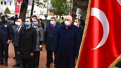 Photo of 25 Şubat Araklı'nın Kurtuluşu Kutlandı