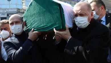 Photo of Başkan Çebi'den İçişleri Bakanı Süleyman Soylu'ya Taziye Mesajı