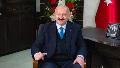 Photo of Başkan Çebi'nin 8 Mart Dünya Kadınlar Günü Mesajı