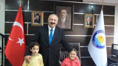 Photo of Başkan Çebi'nin 23 Nisan Ulusal Egemenlik ve Çocuk Bayramı Mesajı