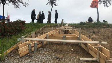 Photo of Araklı Sahilinde Yeni Rötuşlar Yapılıyor