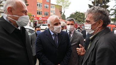 Photo of Büyükşehirden Araklı'ya Çıkarma