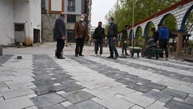 Photo of Araklı'da İlk Trafiğe Kapalı Cadde