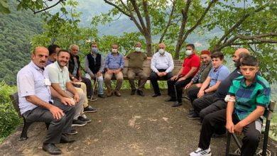 Photo of Başkan Çebi Her Hafta Bir Mahallede Vatandaşlarla Bir Araya Geliyor