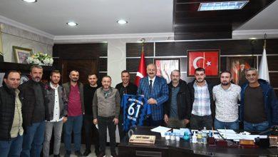 Photo of Araklı 1961 Spor Kulübü Kararlı