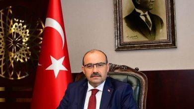 Photo of Başkan Çebi'den Taziye Mesajı