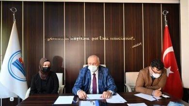 Photo of Başkan Çebi'den Önemli Açıklamalar